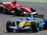 Alonso calls for new F1 tyre war