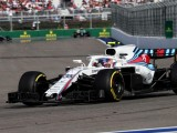 Russia was 'most painful' race of 2018 - Sergey Sirotkin