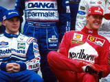 Schumacher created era of disrespect - Villeneuve