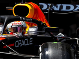 """Furious Verstappen slates """"stupid"""" qualifying with four red-flag delays"""