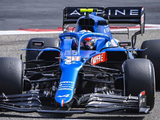 """Alpine make """"extensive changes"""" to address Ocon woes"""