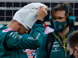 'Can't make sense of Vettel at the moment'