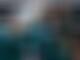 Vettel not feeling 'at home' inside AMR21 car
