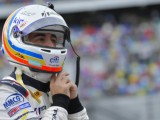 Formula E not in Alonso's plans