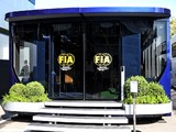 FIA requests staff work from home amid pandemic
