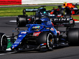 'Alonso is one of the great talents in the history of F1'