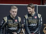 Haas duo would welcome return of refuelling