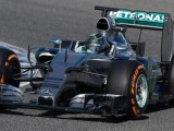 Rosberg alters breathing method in car