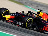 Spanish GP: Qualifying team notes - Red Bull