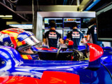 Malaysia GP: Qualifying notes - Toro Rosso