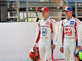 Steiner: Both drivers are equal at Haas