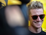 Ex-F1 racer Hulkenberg gets GT Masters outing
