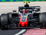 Magnussen: F1 is not how I imagined it would be as a kid