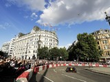Liberty still targeting London for a Formula 1 grand prix - Horner
