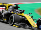 DRS issue resolved insist Renault