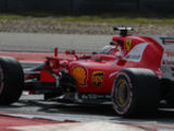 Vettel takes new chassis at US GP