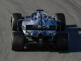 Mercedes targets F1 car updates for Austria season-opener