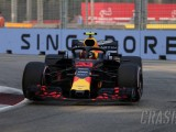 Verstappen: C-spec Renault engine can't run at high altitude