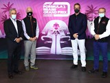 F1 to split US events on planned 23-race 2022 calendar