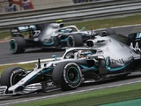 Wolff Delighted with 'Fantastic Start' to 2019 after Three 1-2s for Mercedes