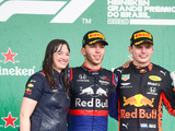 Horner: All credit goes to Hannah
