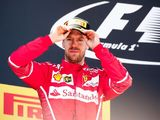 Sebastian Vettel: Ferrari could have won all five races in 2017