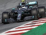 Mercedes cooling problems caused by fundamental F1 car design