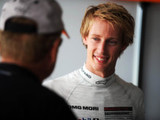 Hartley: I feel ready for it