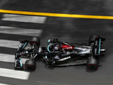 Hamilton slates Mercedes for 'underperforming all weekend' at Monaco