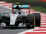 Rosberg 'gutted' after late qualifying error