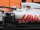 Using Old Tyres on Standing Restarts Could Create Carnage - Grosjean