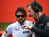 Silverstone exit hurts but it always hurts - Alonso