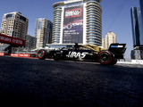 Grosjean calls on Formula 1 to use experimental tyres