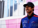 Gelael gets FP1 nod with Toro Rosso for Austin