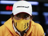 "Sainz critical of ""no logic"" FIA decision to bar Abu Dhabi test run"