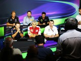 Friday press conference - Italy