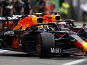 "Horner praises Perez ""sacrificing half a second"" for Verstappen tow"