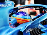 Alonso: Feeling more of a racer again