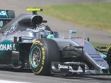 Rosberg tops FP3 to maintain edge over Hamilton