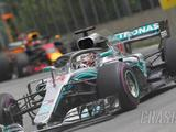 Hamilton feared engine issue would end his race