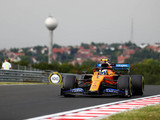 Hungary GP: Practice team notes - McLaren