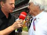 Brundle:Bernie battle 'grubby'