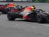 Red Bull tells engineers to intervene in Ricciardo/Verstappen battles