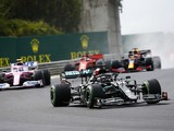 F1 wants to avoid triple-headers for future race calendars