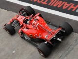 Brazilian GP: Vettel summoned after 'destroying' F1 weighing scales