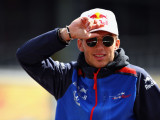 Gasly heads to Mexico for the RoC