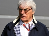 Ecclestone: 'No change' to F1 management