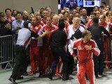 Ferrari to apologise after breaking through security