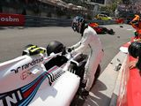 Stroll: 'If you don't touch the wall in Monaco, you're not on the limit'