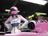Ocon: 'Stupid' US GP disqualification 'worst feeling ever'